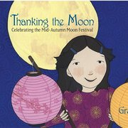 Thanking the Moon (Hardcover) - Autographed