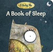 Book of Sleep Board Book
