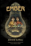 City of Ember Graphic Novel