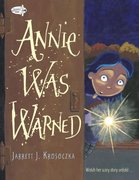 Annie Was Warned (Softcover)