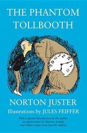 Phantom Tollbooth - Hardcover