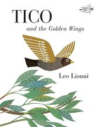 Tico and the Golden Wings - Softcover