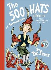 The 500 Hats Of Barthlomew Cubbins