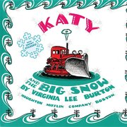 Katy and the Big Snow - Softcover