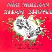 Mike Mulligan & Steam Shovel - Softcover