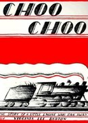 Choo Choo - Softcover