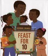 Feast for 10 (Hardcover)
