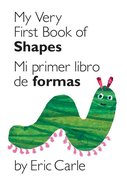 My Very First Book of Shapes Bilingual Edition