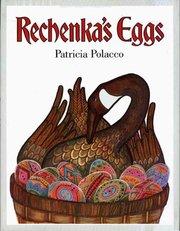 Rechenka's Eggs - Hardcover