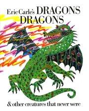 Dragons Dragons - Hardcover