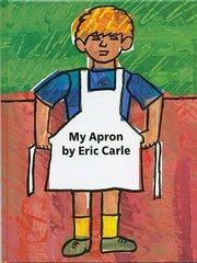 My Apron - Hardcover