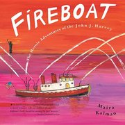 Fireboat (Hardcover)