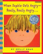 When Sophie Gets Angry (Softcover)