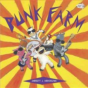 Punk Farm (Paperback)