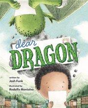 Dear Dragon: A Pen Pal Tale