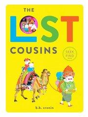 Lost Cousins
