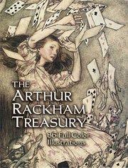 Arthur Rackham Treasury