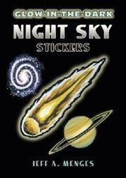 Glow in the Dark Night Sky Stickers