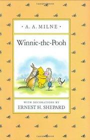 Winnie The Pooh-HB