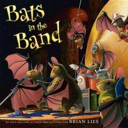 Bats in the Band (Hardcover)