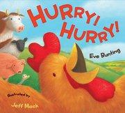 Hurry! Hurry! (Paperback)