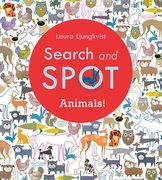 Search & Spot: Animals