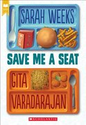 Save Me a Seat (Paperback)