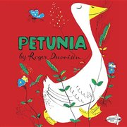 Petunia - Softcover
