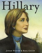 Hillary - Autographed