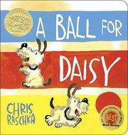 A Ball for Daisy (Board Book)