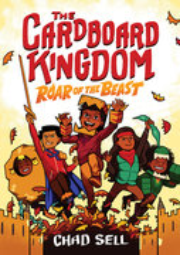 The Cardboard Kingdom #2 Roar of the Beast