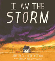 I Am the Storm - Autographed