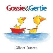 Gossie & Gertie Board Book