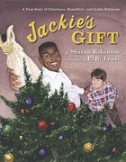 Lewis Book Plate & Jackie's Gift - Hardcover