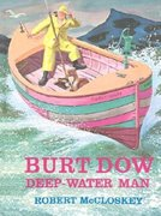 Burt Dow (Hardcover)