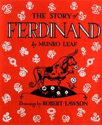The Story of Ferdinand (Hardcover)