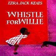 Whistle For Willie (Board Book)