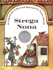 Strega Nona (Hardcover)
