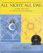 All Night, All Day (Hardcover)