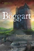 The Boggart (Hardcover) - Autographed
