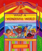 What a Wonderful World - Hardcover