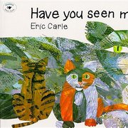 Have You Seen My Cat? - Softcover
