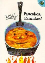 Pancakes, Pancakes! - Softcover