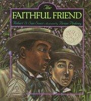 Faithful Friend (paperback) - Autographed