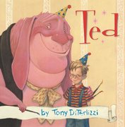 Ted (Hardcover)