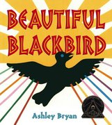 Beautiful Blackbird - Hardcover