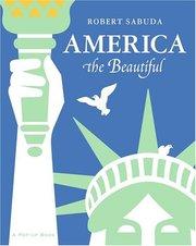 America The Beautiful Pop-Up