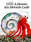 A House for Hermit Crab - Softcover
