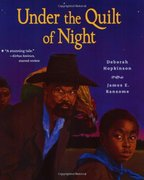 Under the Quilt of Night (paperback)