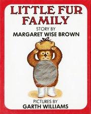 The Little Fur Family (Mini Edition)